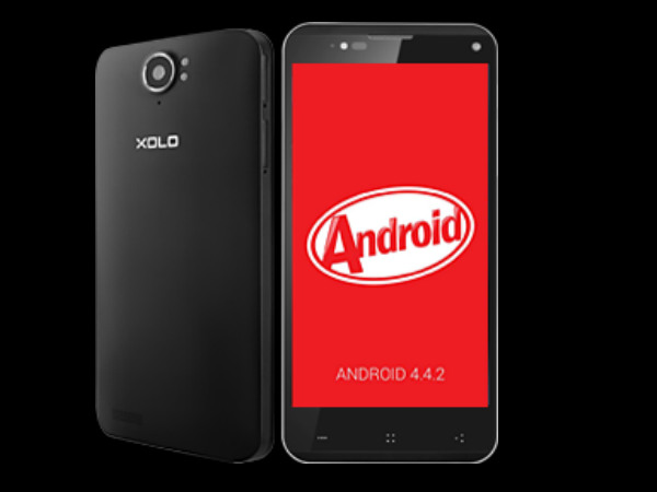 Xolo Play 8X-1200 Features: Latest Android KitKat