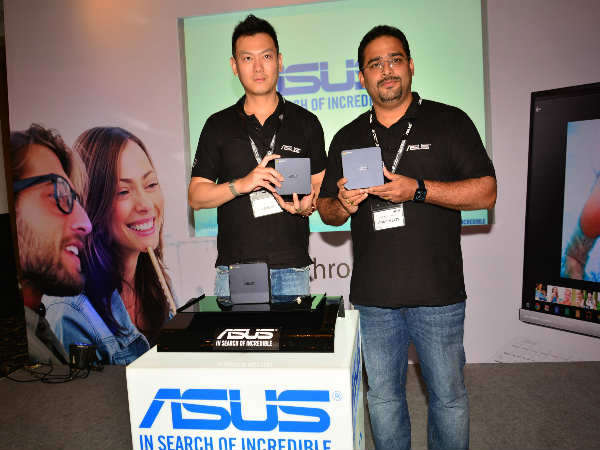 Asus Chromebox Officially Unveiled in India: Starts at Rs, 21,000