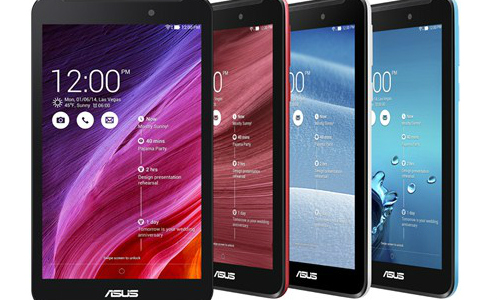 Asus Fonepad 7 Launched at Rs 8,999: Top 5 3G Voice Calling Tablets