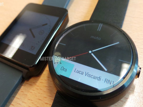 Moto 360 Latest Leak Reveals Wireless Charging Dock, Heart Rate Sensor