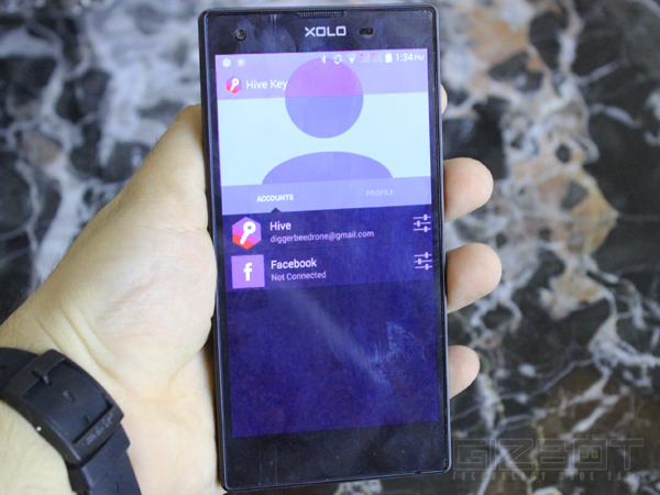 Xolo 8X-1000 Hands on and First Look