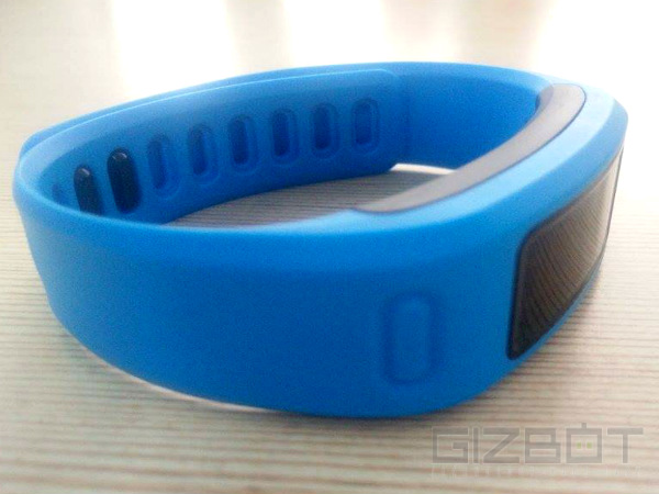 Garmin Vivofit Smartband Launched in India At Rs 9,990: Top 5 Features