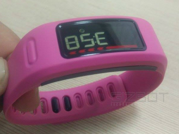 Garmin Vivofit Features: Keeping All Your Data At Your Fingertips