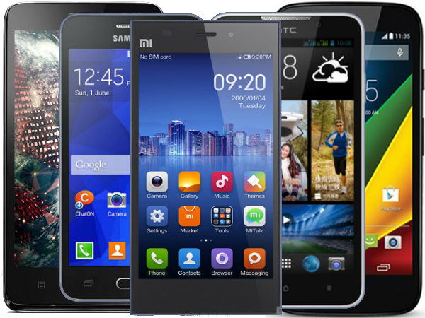 top 20 mobile phones under 15000