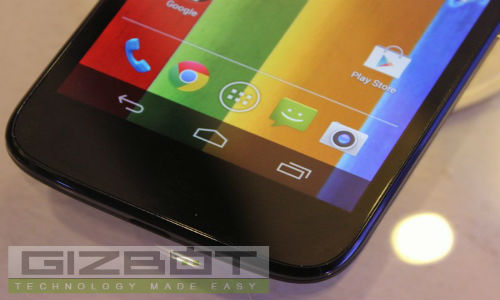 Moto G2 Spotted in GFX Benchmark Database: Top 5 Rumored Features