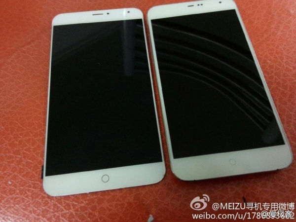 Meizu MX4 To Launch With Slim Bezel and Fingerprint Reader Soon