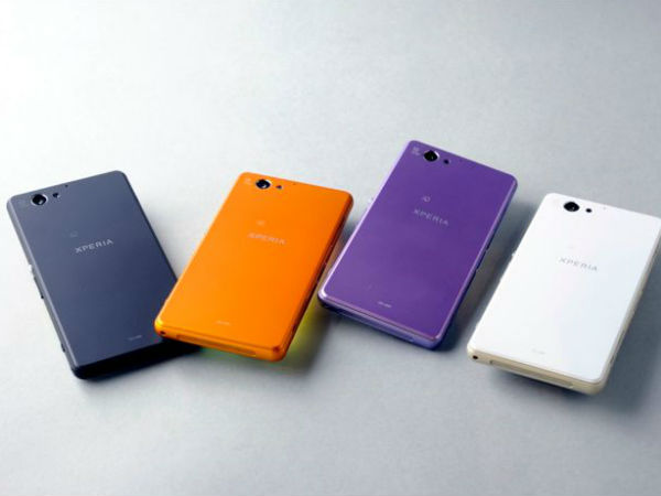 Sony Xperia Z3 Probably Releasing At IFA 2014: Top 5 Rumors To Know