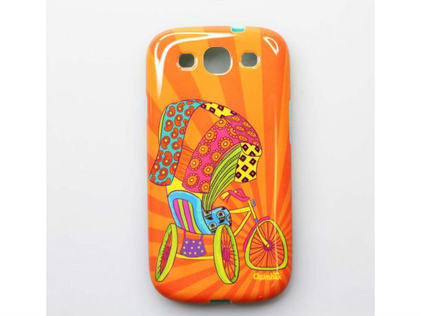 Smartphones Cases From Chumbak