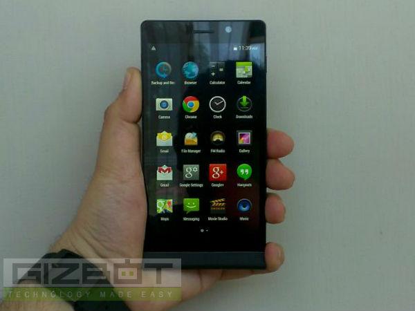 Karbonn Titanium Octane and Octane Plus Smartphones Get Price Cuts