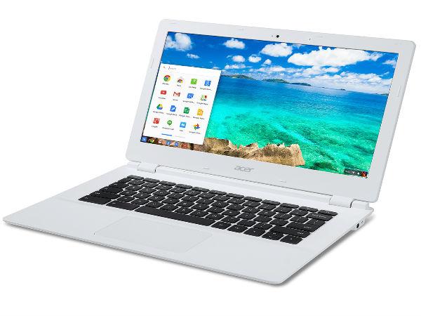 Acer Chromebook 13 With Nvidia Tegra K1 Processor Unveiled
