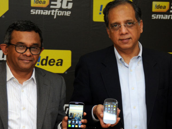 Idea Ultra+ And FAB 3G Launched For Rs 8,300 And Rs 4,999