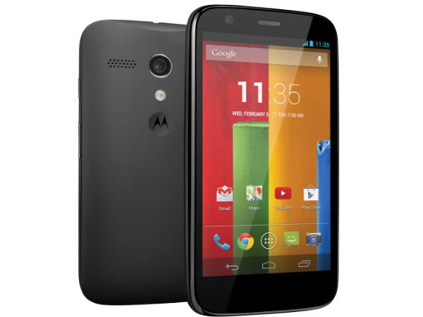 Motorola Moto G2: Next-Gen Smartphone Tipped For September 10 Release
