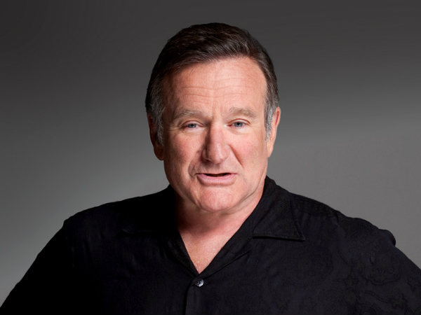 Actor, Comedian Robin Williams Dead at 63: 10 Celebrity Tweets