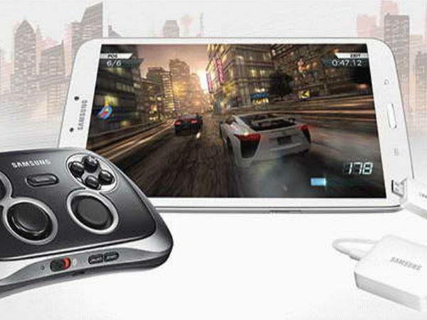 Samsung Galaxy 10.5 Gaming Experience: Top 10 Gaming Apps