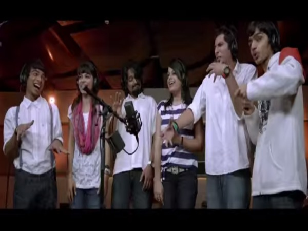Micromax Releases 'Roobaroo Unite Anthem' Featuring 9 Languages