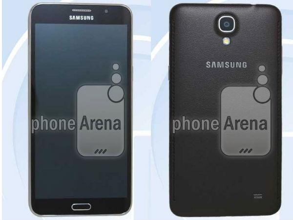 Samsung Galaxy Mega 2 To Come With 64-Bit Snapdragon 410 SoC