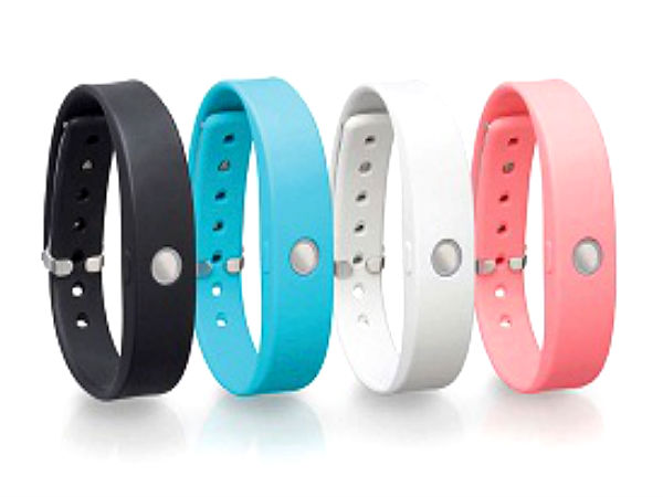 Toshiba's First Fitness Tracker Wristband WERAM1100 Launched