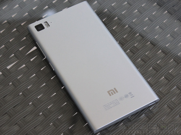 Xiaomi Mi 3 Review: A Smartphone That's Bound To Make You Love it