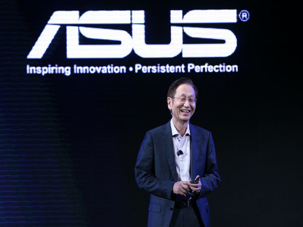 Asus First-Gen Smartwatch Reportedly To Be Showcased in Sep 2014