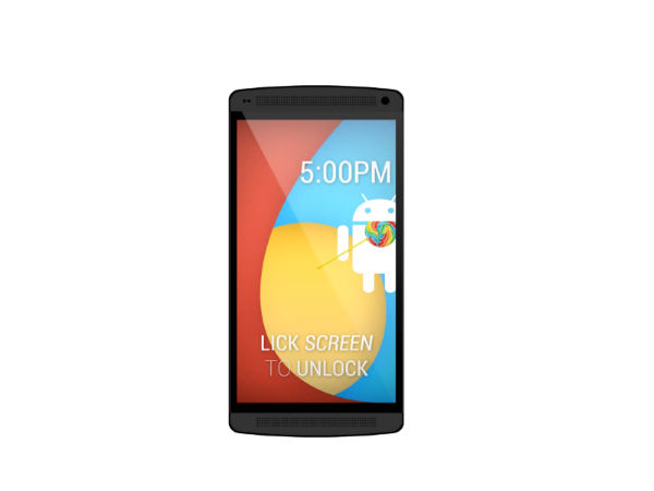 Google Nexus 6 Tipped To Feature 5.2-Inch QHD Display