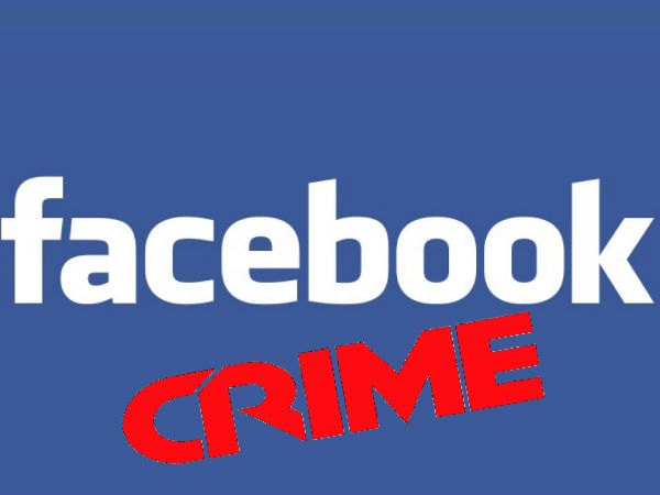Bizarre Facebook Crime: Girlfriend Posts Obscene Photos Of Boyfriend