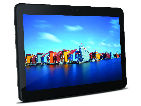 iBall Tablets Beat out Apple and Samsung in India