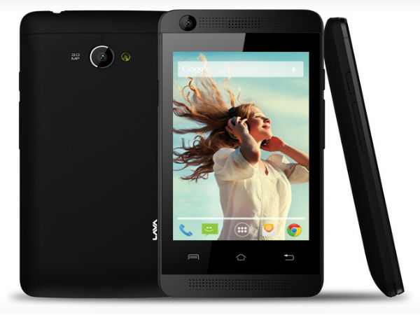 Lava Iris 360 Music With Dual-Core CPU Now Available Online