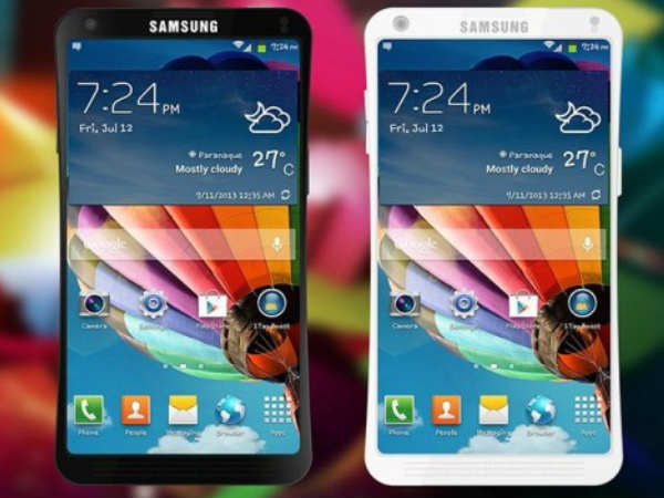 Samsung Galaxy S6 Rumor Roundup: Here's a Look at 5 Best Concepts
