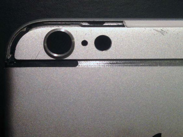 New iPhone 6 Images Leaked: All details Point at September 9 Release