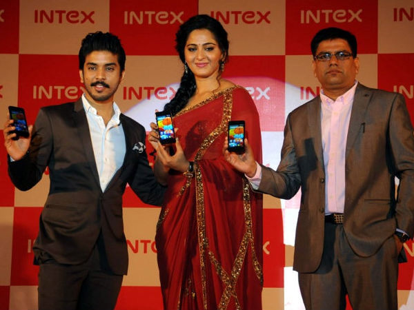 Intex Aqua Style Pro Launched With 4.5-inch Display at Rs 6,990