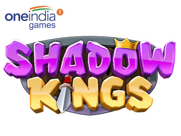 Shadow Kings Game For Android, iOS, Broswer Launched [Free Download]