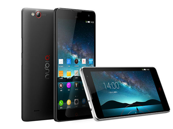 ZTE To Launch Nubia Z7 Max With Snapdragon 801 SoC in India Soon