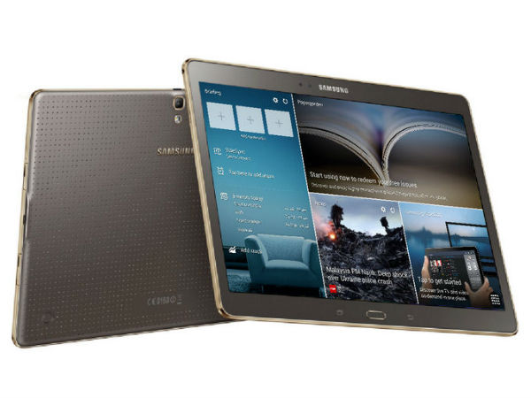 5 Must Know Samsung Galaxy Tab S 10.5 Tablet Tips and ...