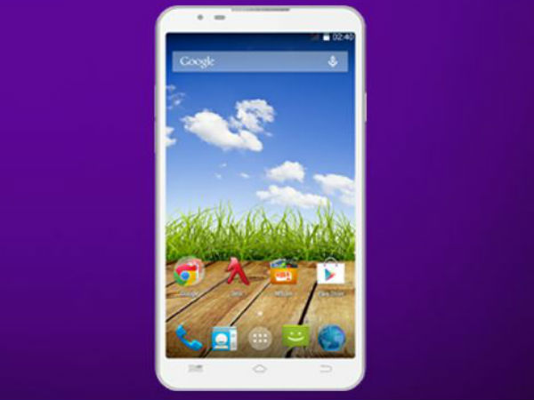 Micromax Canvas XL2 Vs Karbonn Titanium S19: Operating System