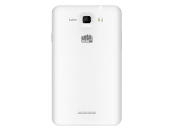 Micromax Canvas XL2 Vs Karbonn Titanium S19: Processors