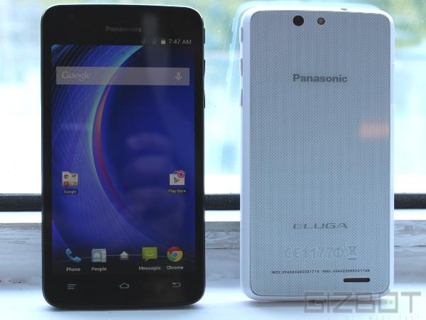Panasonic Eluga U Vs 10 Best 13mp Camera Android Kitkat