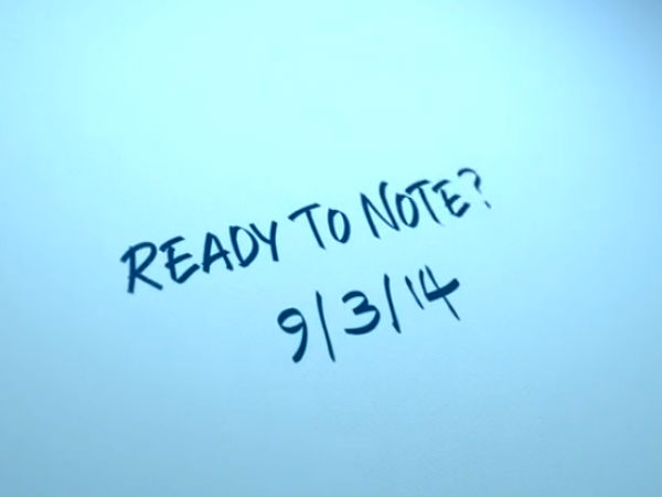 Samsung Galaxy Note 4 Teaser Video Goes Live On YouTube
