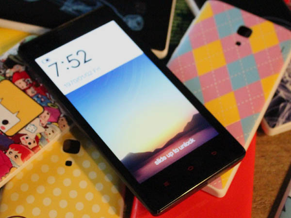 Xiaomi Redmi 1S Launched in India For Rs 6,999: Specs and Competition