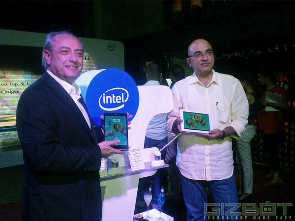 Flipkart's New DigiFlip Pro Tablets With Intel Atom Chips Launched