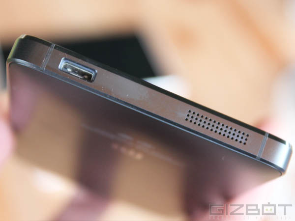 Xiaomi Mi 4 Hands On and First Look