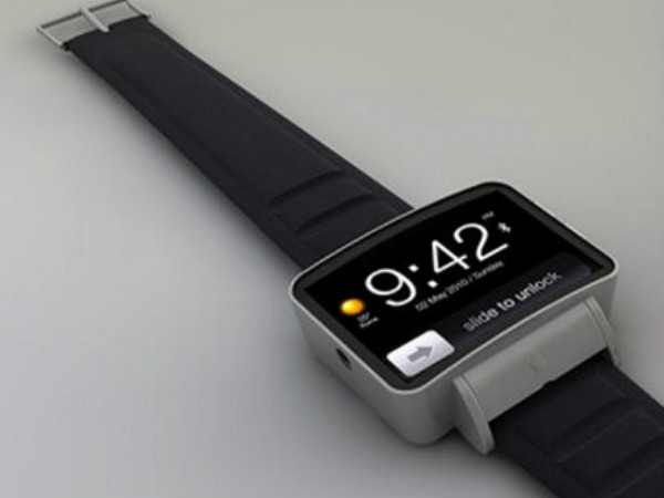 Apple iWatch: Apps