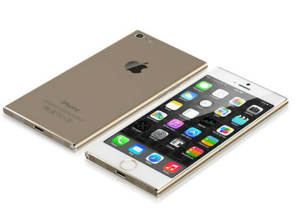 iPhone 6 Rumors: Big A8 Chipset
