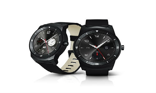 LG G Watch R Smartwatch Launched with Circular Display