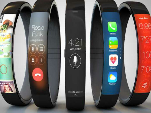 Apple's Upcoming iWatch Smartphone Arriving this Year? 5 Top Rumors