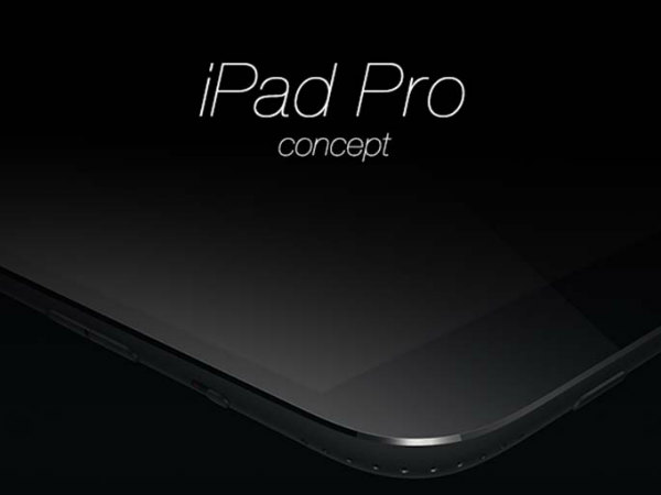 Apple's iPad Pro Possibly Arriving in 2015: 5 Big RumorsSony Xperia Ta