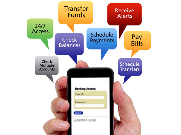 Reliance Launches Mobile Banking Platform Which Uses Only One Code