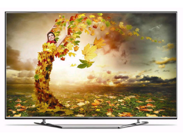 Videocon Launches 4K UHD LED TV in India, Prices Start at Rs 91,000