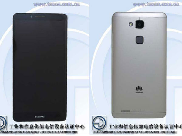 Huawei Ascend Mate 7 Leak Update: Two Variants To Launch in IFA 2014