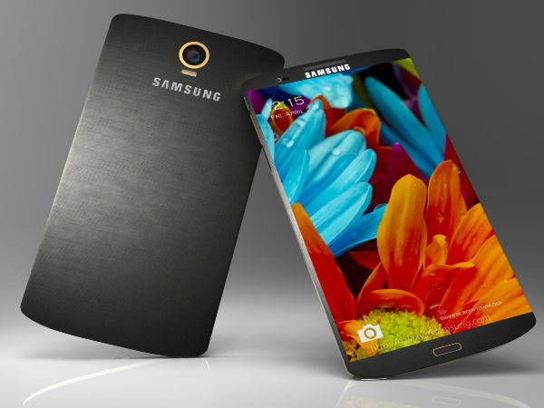 Samsung Galaxy S6 To Go Official at MWC 2015? Top 5 Rumors