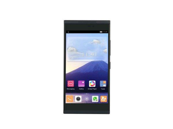 Gionee Launches GPad  G5 Smartphone with Hexa-Core Processor